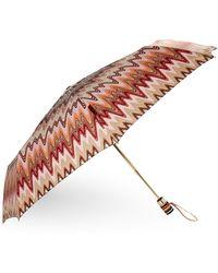 Missoni | Irene Mini Umbrella | Lyst