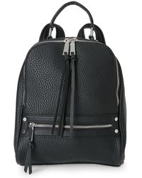 Moda Luxe - Black Samantha Backpack - Lyst