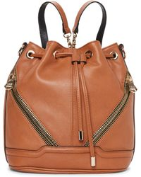 Dolce Vita | Lottie Convertible Backpack | Lyst