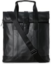 Kenneth Cole - Convertible Backpack - Lyst