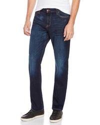 William Rast - Dean Slim Straight Jeans - Lyst