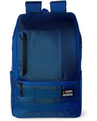 """Olympia - Blue Newton 18"""" Backpack - Lyst"""