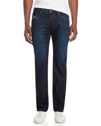 DIESEL - Larkee Regular-straight Jeans - Lyst