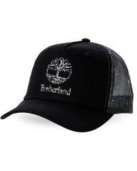 30bdd7a9e65fa0 Men's Timberland Hats - Lyst