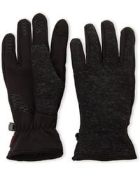 32 Degrees - Sweater Knit Rubber Gloves - Lyst