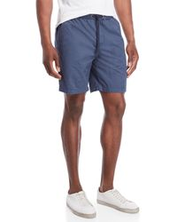 850231c134 Weatherproof - Volley Flat Front Shorts - Lyst