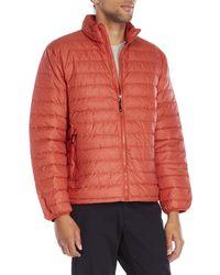 Weatherproof | Packable Ultra Light Down Jacket | Lyst