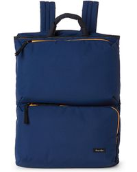 Steven Alan Chase Convertible Tote & Backpack - Blue