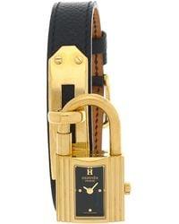 Hermès - Watch - Vintage - Lyst