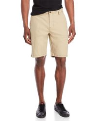 Lucky Brand - Saturday Stretch Shorts - Lyst