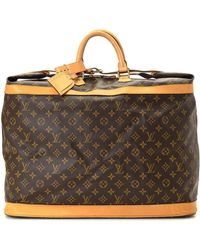 Louis Vuitton - Monogram Cruiser Bag 50 Travel Bag - Vintage - Lyst