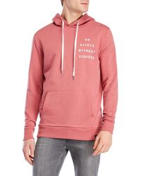 Kultivate - Graphic Hoodie - Lyst