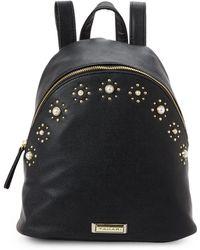 Tahari - Black Pearls Backpack - Lyst