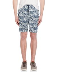 Native Youth - Oceanic Shorts - Lyst