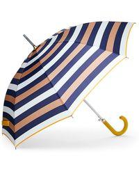 Shedrain - Auto Open Printed Stick Umbrella - Lyst