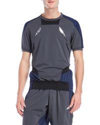 Lyst Adidas originals Black Cool 365 Tee Tee hombre en negro originals para hombre 6c6e7bc - sulfasalazisalaz.website