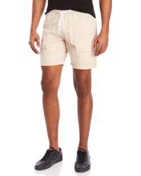 Barney Cools - Tan B.safe Shorts - Lyst