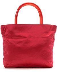 Prada - Handbag - Vintage - Lyst