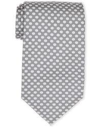 Tom Ford - Silk Dot Tie - Lyst