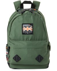 Superdry - Rookie Montana Backpack - Lyst