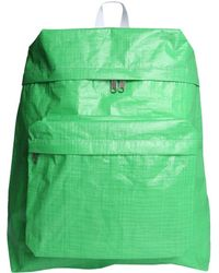 d0dcff8d1e Lyst - adidas Braided Handle Backpack in Green for Men