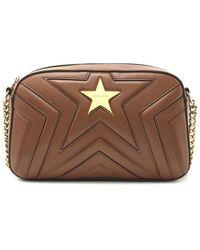 Stella McCartney - Small Stella Star Crossbody Bag - Lyst