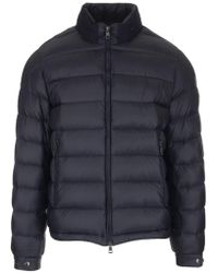 Moncler - Rodez Quilted Down Jacket - Lyst