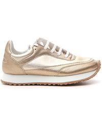c03562d4dd52 Comme des Garçons Cdg X Novesta Suede Sneakers in Black - Lyst