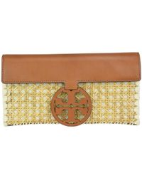 Tory Burch - Miller Clutch Bag - Lyst