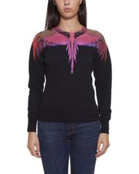 Marcelo Burlon - Wings Sweater - Lyst