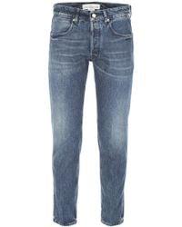 Golden Goose Deluxe Brand - Straight Leg Jeans - Lyst