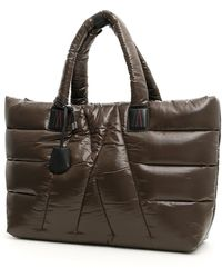 Moncler - Quilted Tote Bag - Lyst