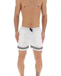 Gcds - Logo Swimming Shorts - Lyst