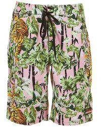 b78bed4c13 Men's KENZO Beachwear Online Sale - Lyst
