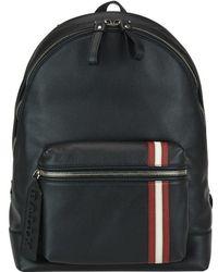 Bally - Bro Backpack - Lyst