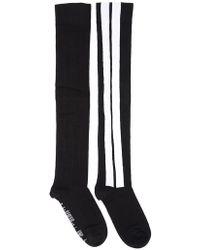 Palm Angels - Knee-high Socks - Lyst
