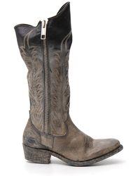 Golden Goose Deluxe Brand - Golden Boots - Lyst
