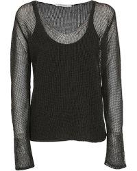 Max Mara - Knit Pullover - Lyst