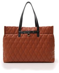 Givenchy - Duo Quilted Tote Bag - Lyst