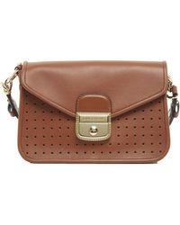 Longchamp - Mademoiselle Crossbody Bag - Lyst