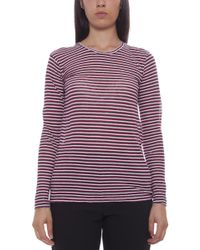 Étoile Isabel Marant - Striped T-shirt - Lyst