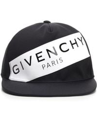 784e970ddb2 Givenchy - Rubber Band Logo Cap - Lyst