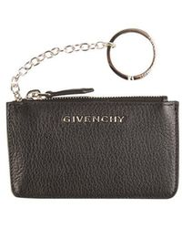 Givenchy - Pandora Zipped Keyholder - Lyst