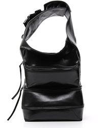 Rick Owens - Double Belt Bag - Lyst