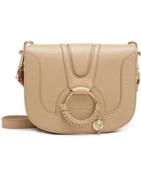 See By Chloé - Hana Small Shoulder Bag - Lyst
