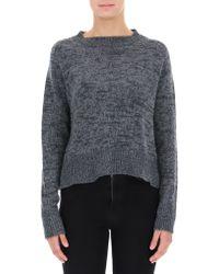 Dior - J'a 8 Cashmere Sweater - Lyst