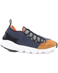 Nike - Air Footscape Nm Trainers - Lyst