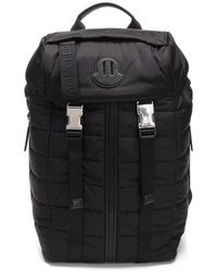 Moncler - Quilted Backpack - Lyst