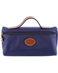Longchamp - Le Pilage Cosmetic Bag - Lyst