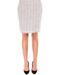 Tory Burch - Hollis Short Skirt - Lyst